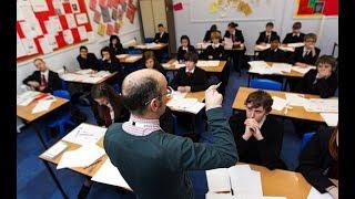 Зачем нужна Всероссийская проверка учителей? (мнение полковника ВС Александра Глущенко)