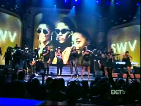 Alicia Keys Feat. SWV   En Vogue   TLC (live) HQ - YouTube.flv