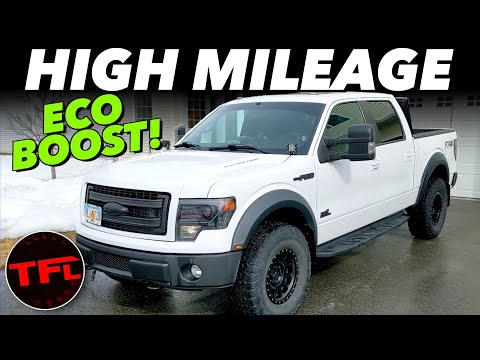 Is the Ford EcoBoost Reliable? Owners Tell Us All! Dude, I Love or Hate My New Ride @HomeEdition