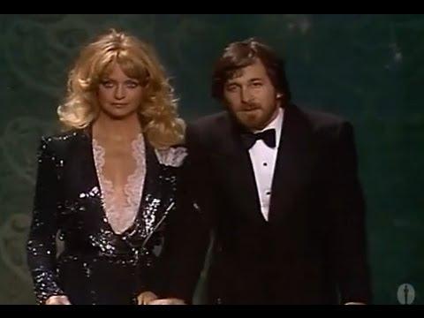 """""""Kramer vs. Kramer"""" winning Best Picture and Directing"""