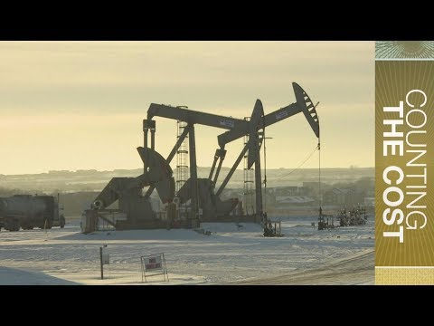 What\'s behind the rise of \'black gold\'? | Counting the Cost