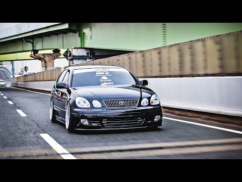The Chronicles Vlog 2017 #2 (Part 2): Set-Up Day At Osaka Auto Messe 2017...