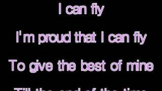 Fiona Fung Proud Of You With Lyrics Flv