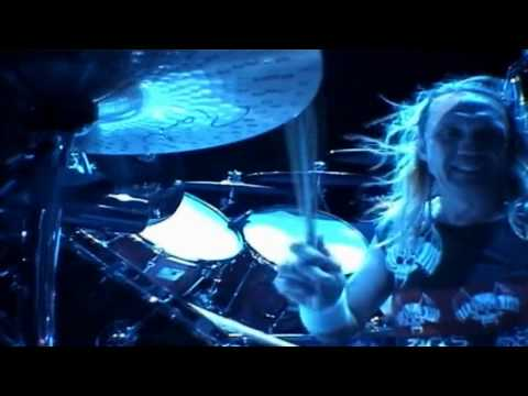 06. Iron Maiden - Rock In Rio III - Blood Brothers