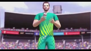 World Cricket Battle   Official Trailer Android and iOS by Creative Monkey Games  ,video games