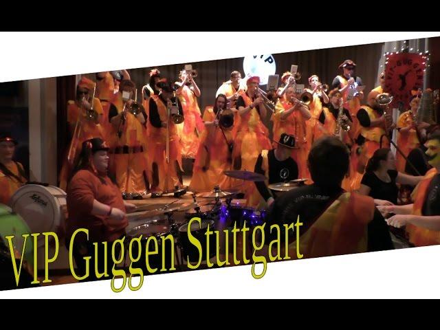 VIP Guggen Stuttgart: Altes Fieber | Die Toten Hosen