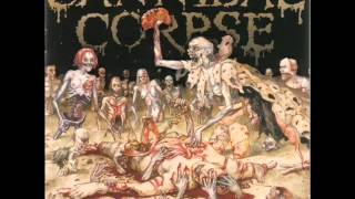 Cannibal Corpse-Hatchet to the Head and When Death Replaces Life