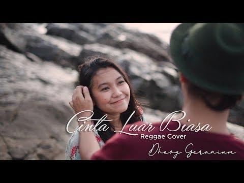 download mp3 cinta luar biasa cover reggae