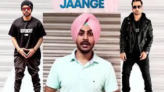 Munde Mar Jaange   Raghveer Boli   Bohemia   Rajvir Jawanda