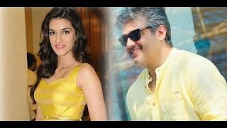 Thala 57- Dilwale Heroine Joins with Ajith