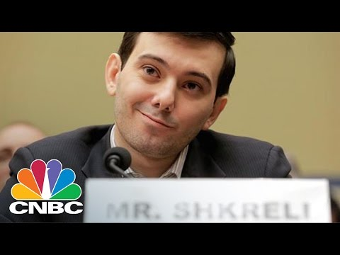 Martin Shkreli Congressional Hearing: Pharma CEO's Greatest Moments ...