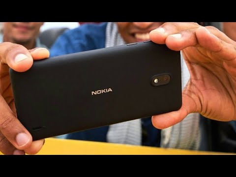 nokia 1 plus | NOKIA 1 PLUS camera,specs,hands on, launch, price, first look