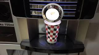 Кофейный аппарат в Словакии.(, 2017-11-06T23:53:13.000Z)