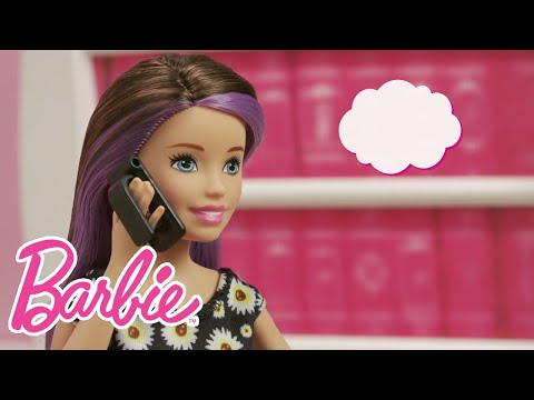 Babysitting Adventures with Skipper™ Babysitters Inc.   Barbie® Family   Barbie