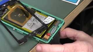 Sony Experia Z3 Compact LCD Repair