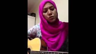 Setengah Mati Merindu By (judika) Shila Amzah cover