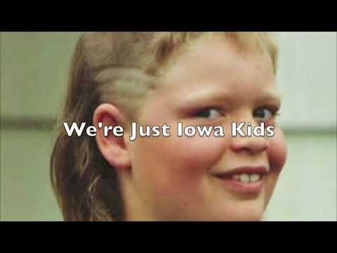 Iowa Boys Song