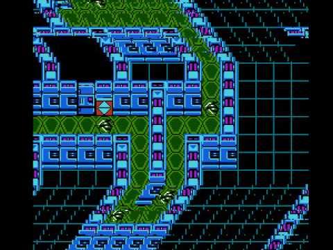 NES Longplay [681] Lagrange Point (Fan Translation)