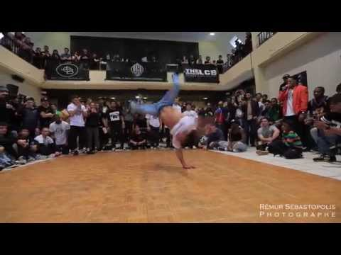 WPS 2015 Demo Power Move - Pocket, Kid Colombia, Vados, Simo Croc, Bobby, Titoma