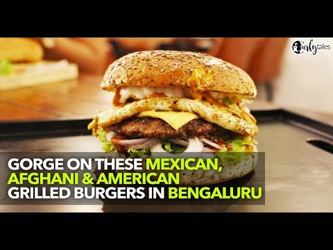 Unlimited Burgers At Rs 99 Biggies Burger In Bengaluru