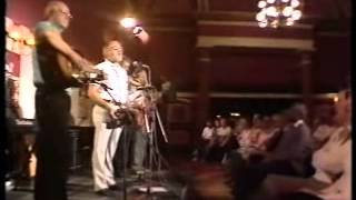 Alan Bell - Bread and Fishes live @ 17th Fylde Folk Festival 1989