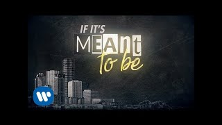 Bebe Rexha - Meant to Be (feat. Florida Georgia Line) [Lyric Video] thumbnail