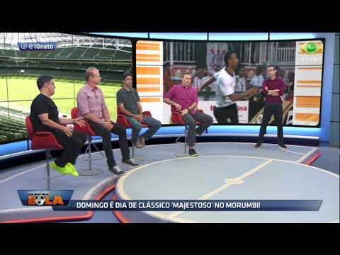 Corinthians Está Desesperado, Diz Fernando Fernandes