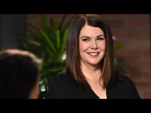 Lauren Graham on Securing Her 'Gilmore Girls' Role: 'I Just Felt Like It Was Mine'