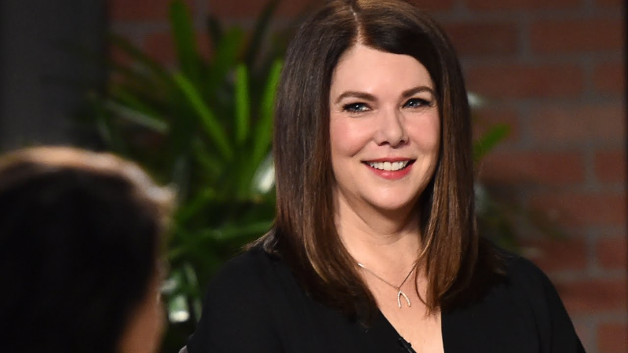 Lauren Graham nude photos 2019