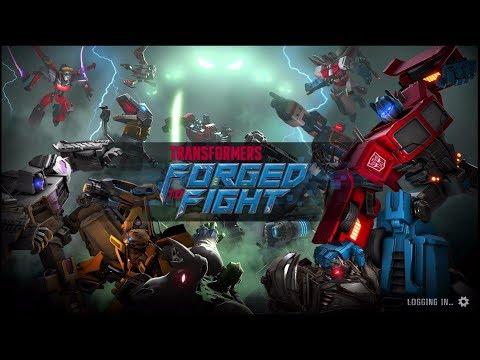 Kickback Livestream! Expert Spotlight Chapter 1  - TRANSFORMERS: Forged to Fight