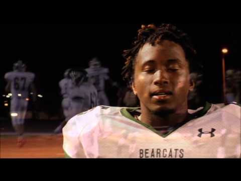 "Mm Sports Media MVP Running Back Reggie Turner continues to be ""Explosive"" on the field"