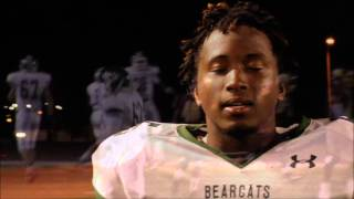 """Mm Sports Media MVP Running Back Reggie Turner continues to be """"Explosive"""" on the field"""