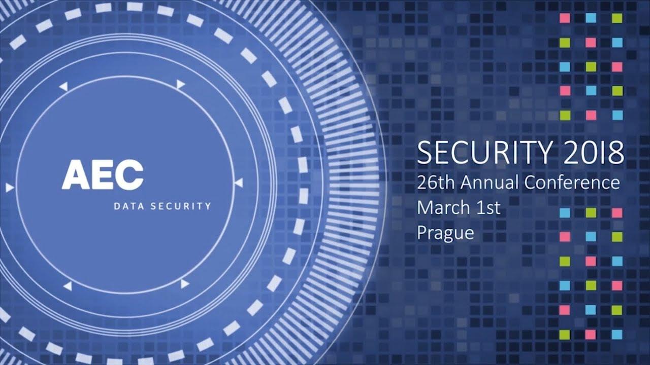 Download Konference Security 2018
