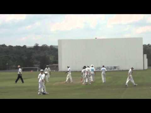 Garsfontein vs Menlo Park T20 Clip 1