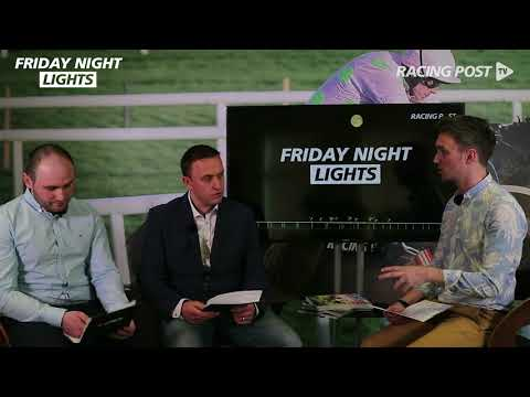 Friday Night Lights! Dundalk Preview Show