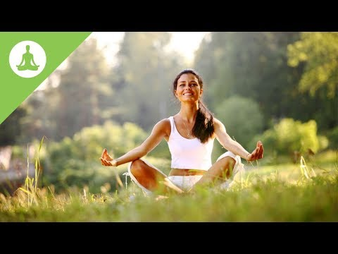 Music For Healing Female Energy: Meditation Music.