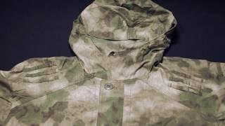 Обзор маскировочного костюма «Сумрак М2» БАРС