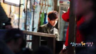 max changmin new life in paradise meadow