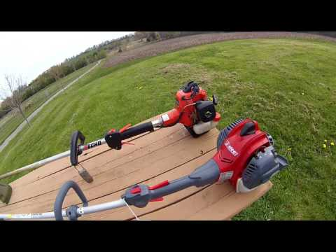 EFCO DS2200S Gas Weed Trimmer