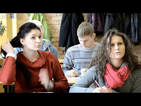 Multimedia and Internet Technologies - Northern Lithuania College - Advertisement