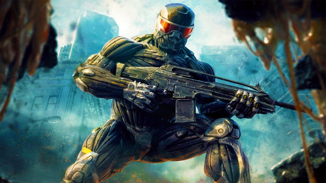 Halo Reach 3d Wallpaper Pc Top 10 Must Own Pc Games Essential Pc Games Youtube