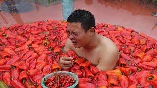 世界上最辣的辣椒排名,最辣的辣椒辣死過人