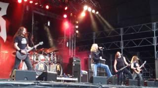 Nocturnal Rites Still Alive Live Nordic Rock 2010