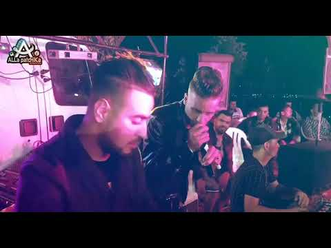 ♦️cheb Hamza Joker , Ya Ma Rani Mdrar , Avec Naser Siari,  Live 2019 💥💥