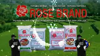 Tepung Beras Rosebrand (Trap Remix)