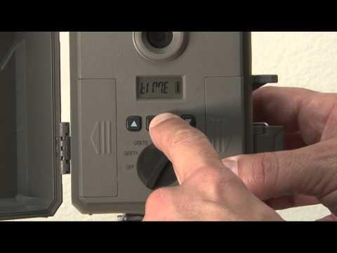 Stealth Cam - P Series - Quick setup video