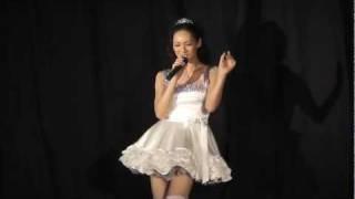 2011-10-17 浅草木馬亭にて.