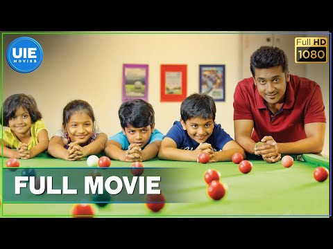 Pasanga 2 - Tamil Full Movie | Suriya |...