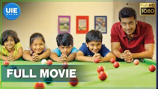 vuclip Pasanga 2 - Tamil Full Movie | Suriya | Amala Paul | Pandiraj | Arrol Corelli