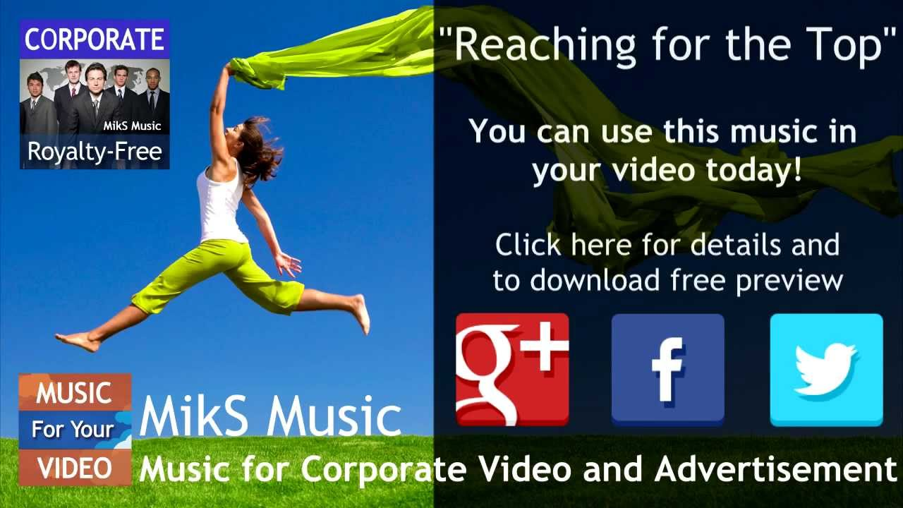 Image Result For Corporate Motivational Royalty Free Music For Corporate Video